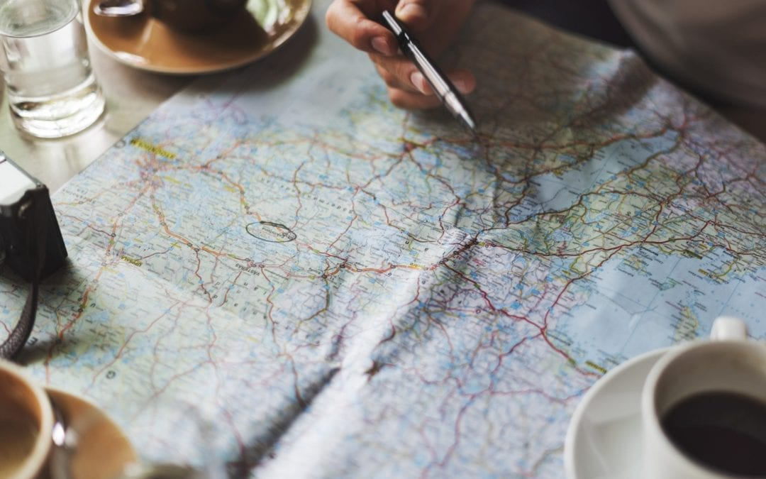 Destination Success: Mapping Your Health Plan Member Engagement Steps for Q4