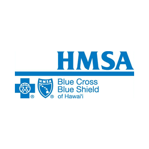 HMSA BlueCross BlueShield of Hawaii logo