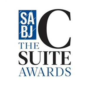 SABJ The CSuite Awards graphic