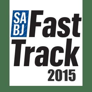 SABJ Fast Track 2015 logo