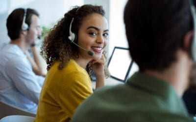 Beyond a Healthcare Call Center: A Look at Modern Clinical and Engagement Support