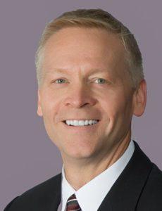 Photo of Glen Olson, Carenet Health