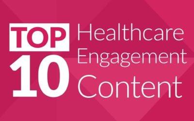 Best of Carenet Health 2019: Top Healthcare Engagement Content