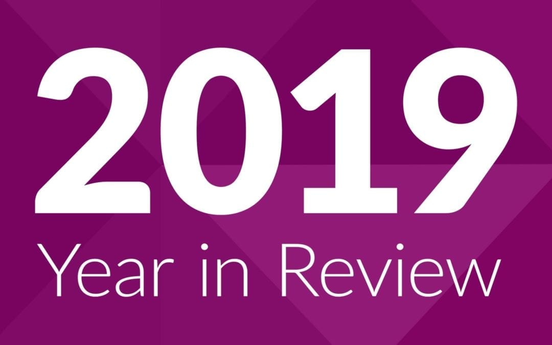 Carenet's Very Good Year in Healthcare Engagement: 2019 in Review