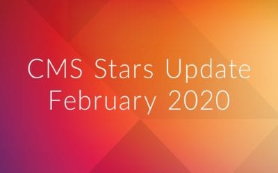 CMS Stars Update: Significant Changes Coming in Measurement Year 2021