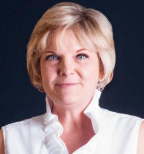 Robin Hamel, Chief People Officer, Carenet Health