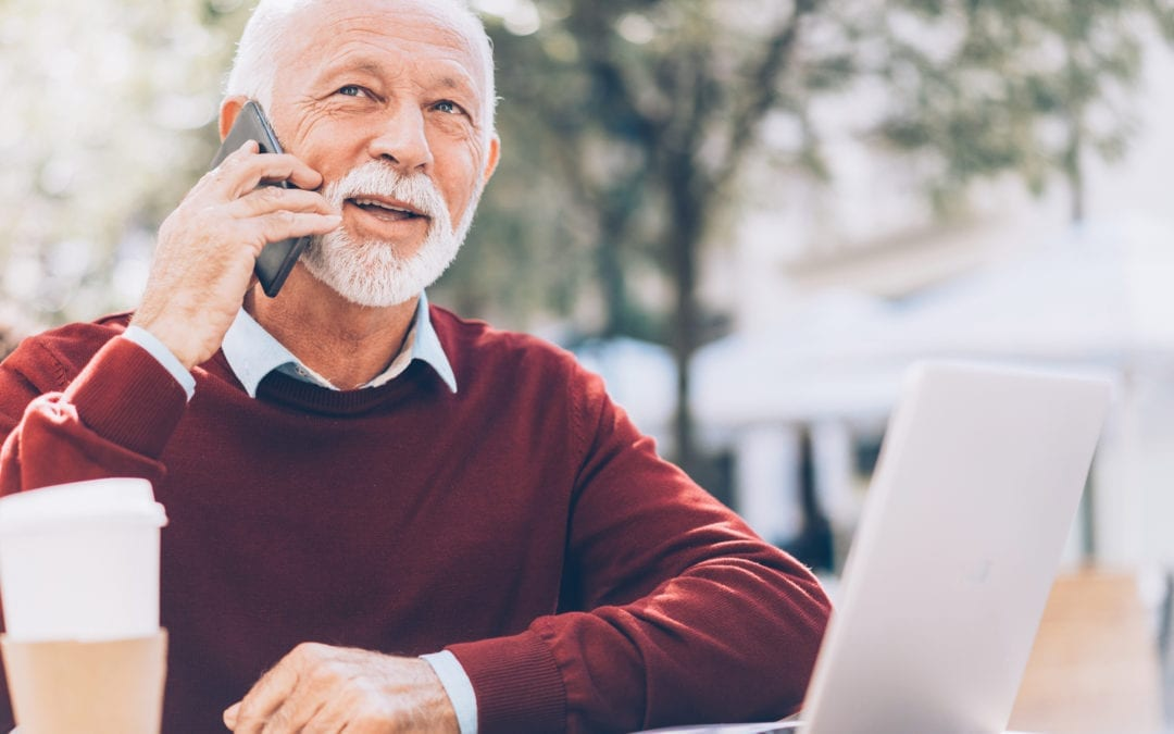 Telehealth: How to Get It Right for the Medicare Population