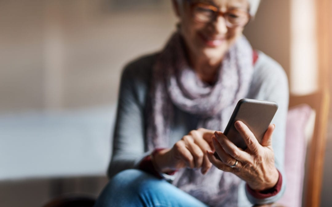 Trend Watch: As In-Home Healthcare Services Grow, Patient Engagement Becomes Even More Important