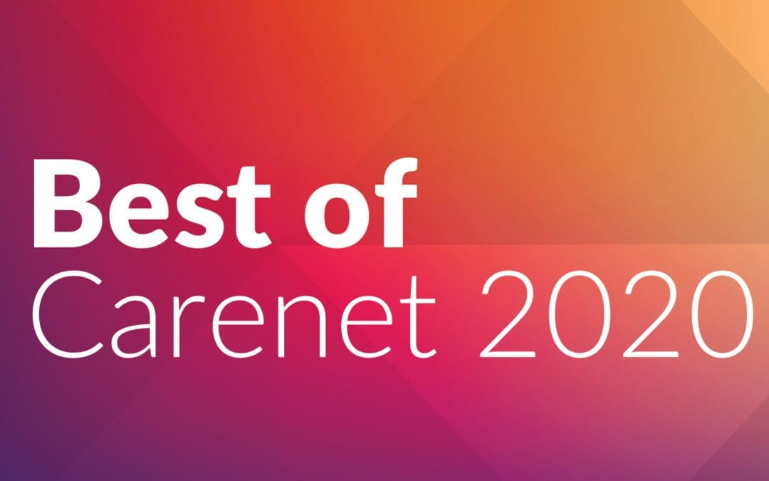 Best of Carenet Health 2020: Top Downloads This Year