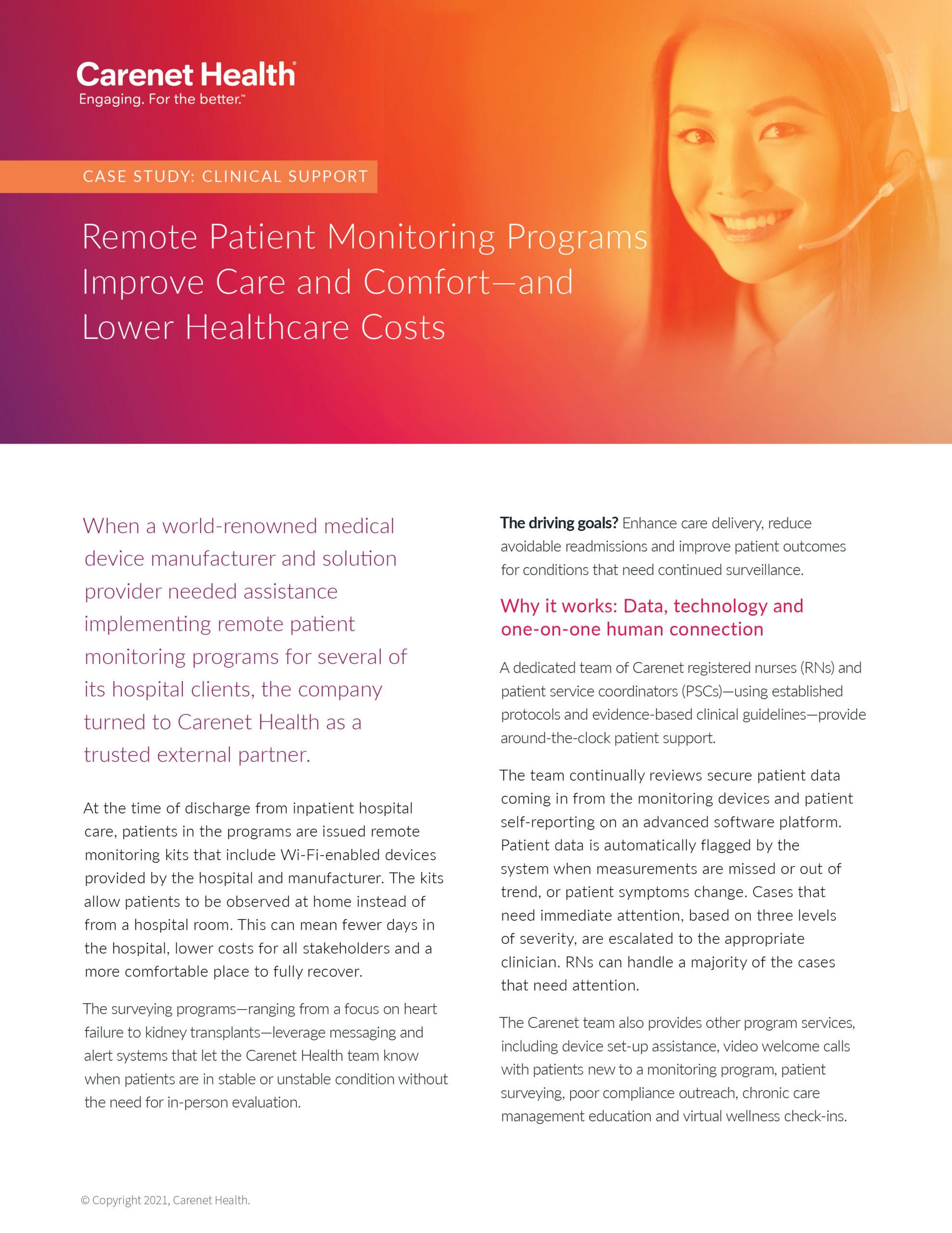 Health Plan Engagement RFP Checklist Sample